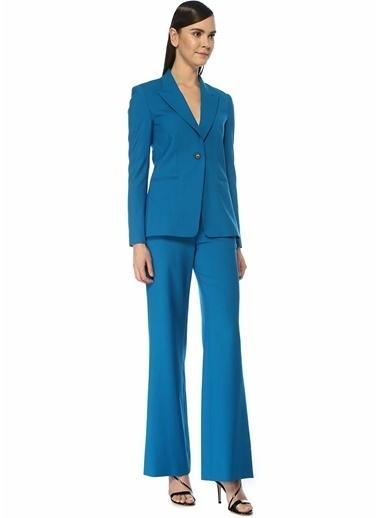 Diane Von Furstenberg Pantolon Mavi